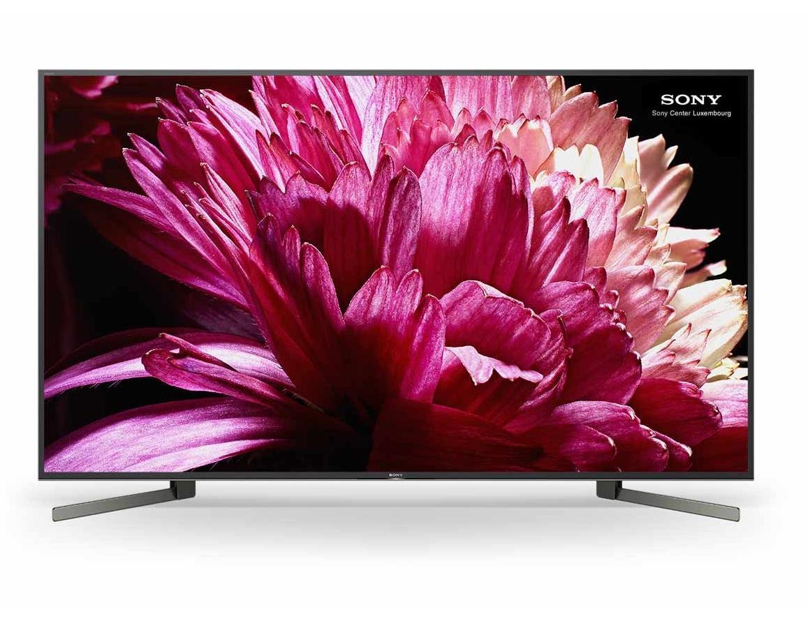"""TV 55"""" Sony Bravia KD-55XG9505 - 4K HDR, Full array LED"""