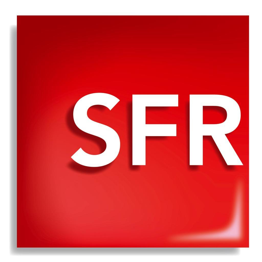 Abonnement mensuel à la box internet ADSL de SFR pendant 12 mois - Box Starter à 11,99€ ou Box (sans TV)