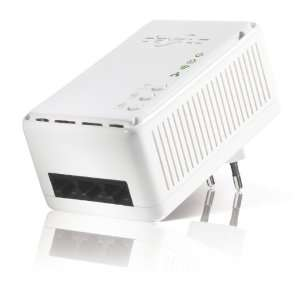 Devolo dLAN 200 AV Wireless N Adaptateur CPL Homeplug 200 Mbps