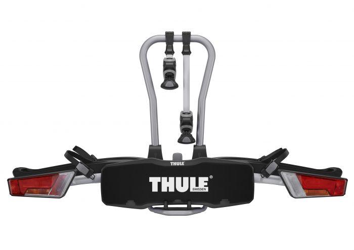 Porte vélo en aluminium Thule EasyFold 932 - heuts.fr