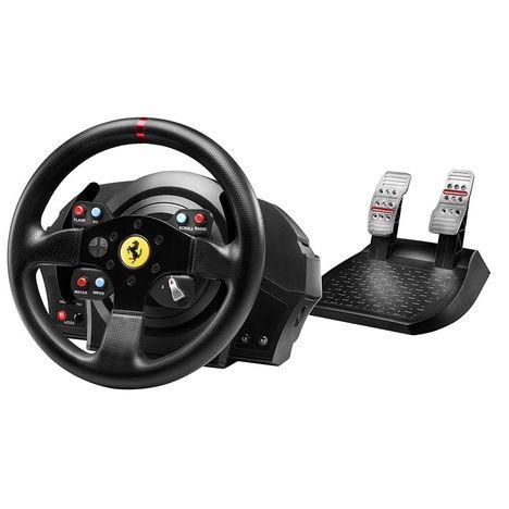 Volant T300 GTE Ferrari (100% remboursés via la carte fidélité) - Saint-Priest (69)