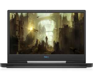"PC Portable 15.6"" Dell G5 15 5590 - i7-8750H, 8Go RAM, 1To HDD + 128Go SSD, RTX 2060, QWERTZ (office-partner.de)"