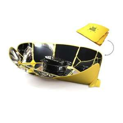 Cuiseur pliable solaire Sungood