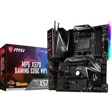 Carte mère MSI MPG X570 Gaming Edge WI-FI - Socket AM4