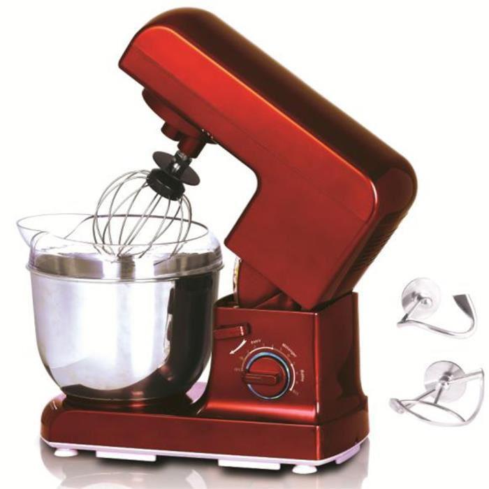 Maj Robot multifonction Harper KitchenCook AK45R