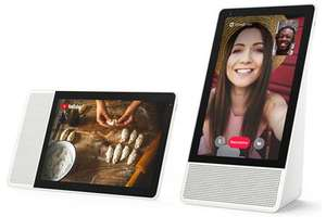 "Enceinte intelligente 10"" Lenovo Smart Display"