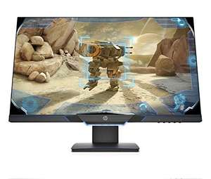 "Écran PC 27"" HP 27MX - full HD, 1920x1080, LED TN 144 Hz, 1 ms, FreeSync"