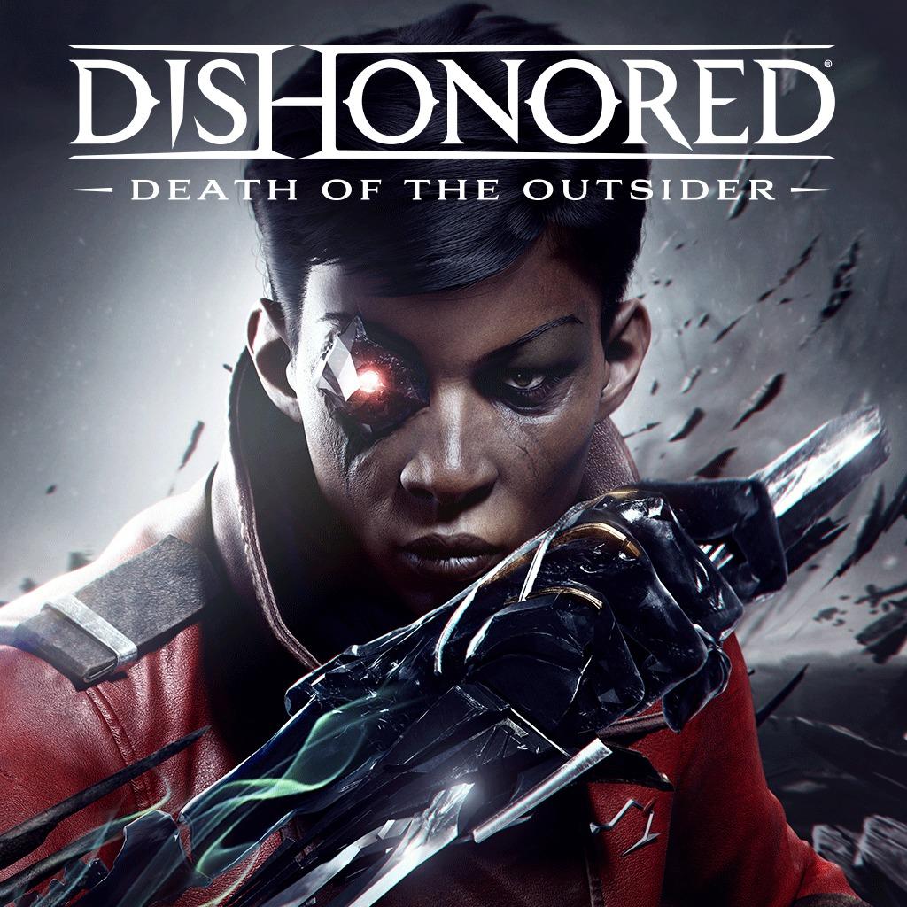 Sélection de Jeux Bethesda en promotion sur PC - Ex: Dishonored La mort de L'Outsider (Dématérialisé)