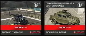 Bons plans Rockstar Games ⇒ Deals pour septembre 2019