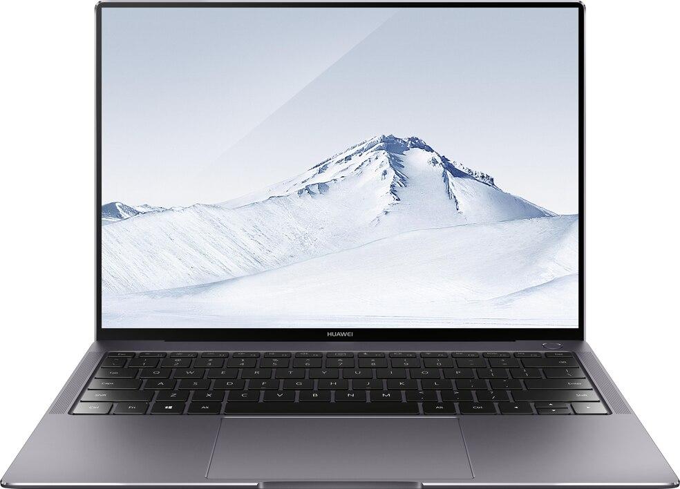 "PC Portable 13.9"" Huawei MateBook X Pro - i7-8550U, 16 Go de RAM, SSD 512Go, NVIDIA GeForce MX150, QWERTZ (Frontaliers Suisse)"