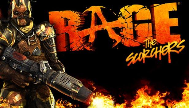 DLC Rage: The Scorchers sur PC (Dématérialisé, Steam)