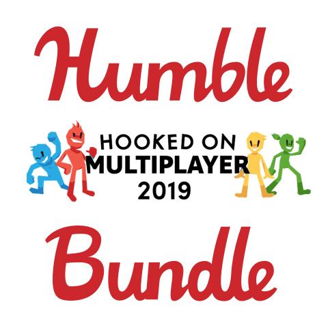 Humble Hooked on Multiplayer 2019 Bundle: 3 jeux sur PC (Dématérialisés - Steam) à partir de 0.93€