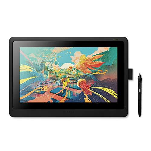 "Tablette graphique à stylet 16"" Wacom Cintiq - Full HD"