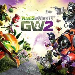 Jeu Plants vs. Zombies Garden Warfare 2: Standard Edition (Dématérialisé, Store US)