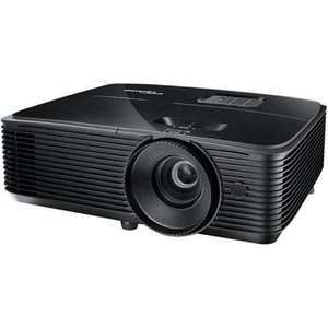 Videoprojecteur Optoma HD143X - DLP, 3D, Full HD