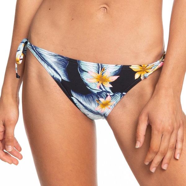 Sélection de maillots et shorts de bain Quiksilver et Roxy en promotion - Ex : Bas de bikini Roxy Dreaming Day tie sides (taille au choix)