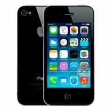 Smartphone Apple iPhone 4S - 16 Go, Noir, Reconditionné (Garantie 1 an)