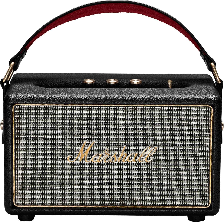 Sélection d'enceintes Bluetooth en promotion - Ex : Marshall Kilburn (noir) - Pusey (70)