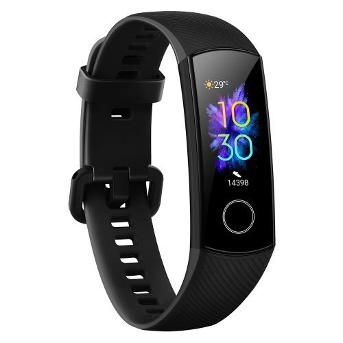 Bracelet connecté Huawei Honor Band 5 - Coloris au choix