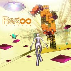 Jusqu'à 60% de réduction sur une sélection de Jeux Dématérialisés sur PS4 - Ex: Rez Infinite