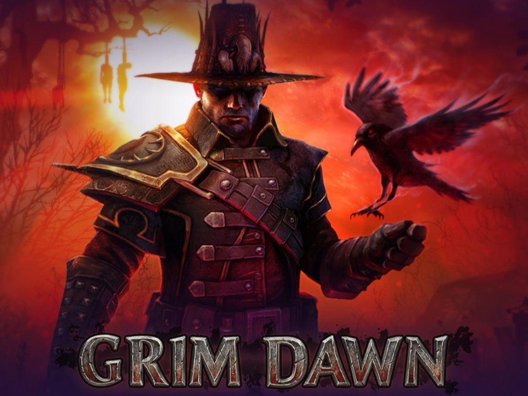 Jeu Grim Dawn sur PC (Dématérialisé, Steam)