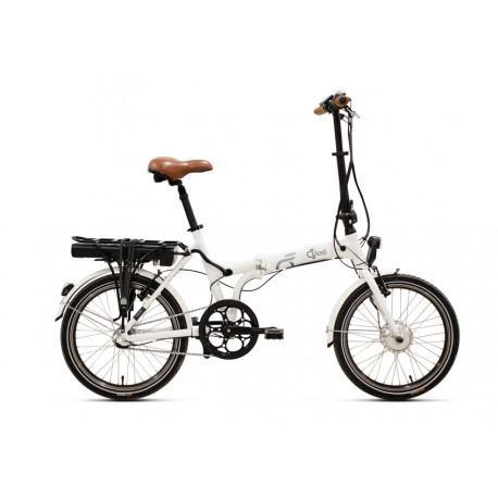 15% de réduction  sur les vélos électriques 02feel - Ex : Velo electrique pliable 02feel