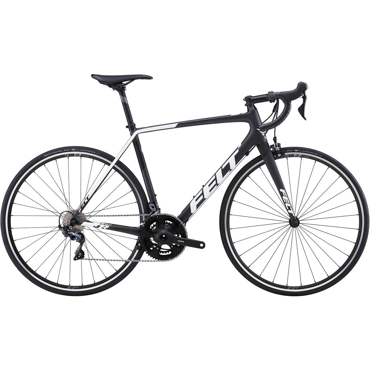 Vélo de route Felt FR4 Carbon Road - Ultegra R8000  (2018) - Taille 54
