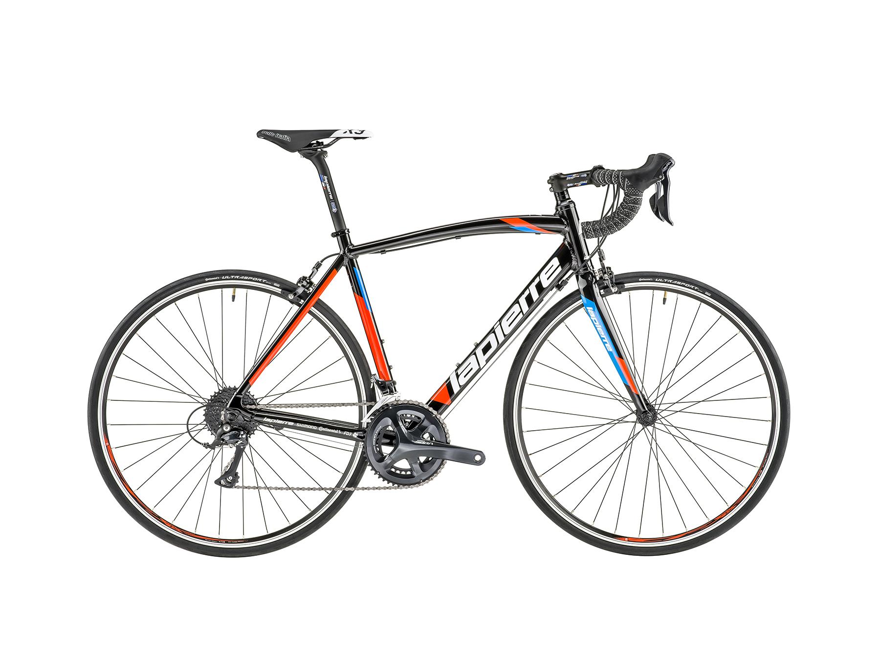Vélo route Lapierre 2019 Audacio 200 CP Groupama/FDJ