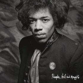 "Nouveaux albums MP3 : ""Jimi Hendrix - People, Hell & Angels"" ou ""Dido - Girl Who Got Away"" ou ""Björk - Biophilia"""