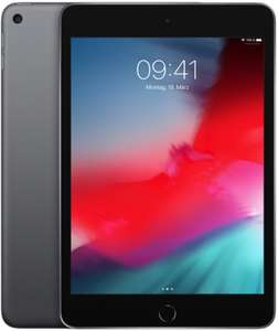 "Tablette tactile 7.9"" Apple iPad mini 5 (2019) - full HD, A12, 3 Go de RAM, 64 Go (+ 17.5€ en SuperPoints - 339.99€ avec le code RAKUTEN10)"