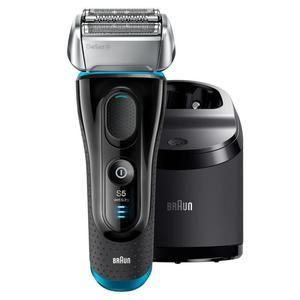 Rasoir électrique Braun Series 5 5190cc sans fil Wet&Dry