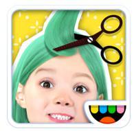 80% de réduction sur tous les jeux Toca Boca sur Android - Ex : Toca Hair Salon Me