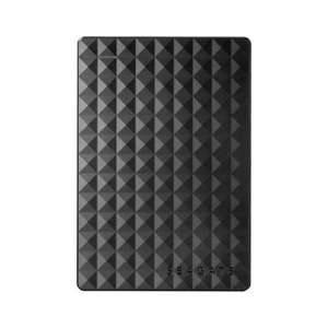 Disque dur externe 2.5'' USB 3.0 Seagate Expansion STEA2000400 - 2 To