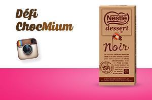Farine Francine + Sucre Daddy + Tablette chocolat Nestlé + 4 café prêt à boire + un pack perle de lait ou compote (via Shopmium)
