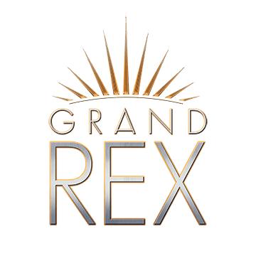 1 place de cinéma au Grand Rex
