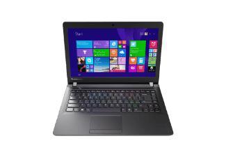 "PC portable 14"" Lenovo Ideapad 100-14 (clavier allemand)"