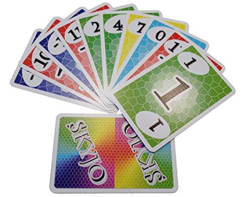 Jeu de cartes Magilano Skyjo (vendeur tiers)