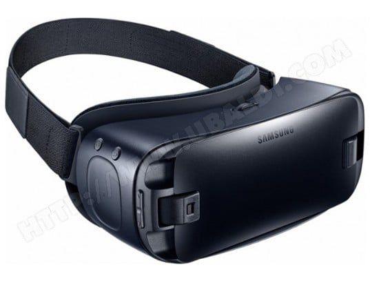 Casque de réalité virtuelle Samsung Gear VR