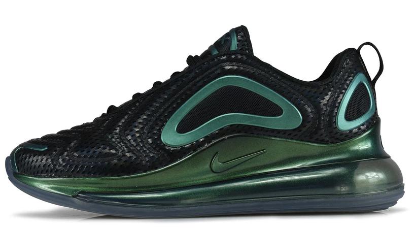 Baskets Nike Air Max 720 - Noir (hanon-shop.com)