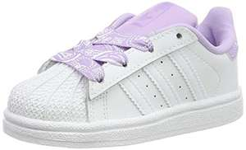 I Chaussures Superstar Enfant Pour Adidas 19 Blancvioletdu Au A4RL5jq3