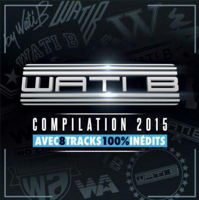 Compilation Wati B (10 titres) gratuite