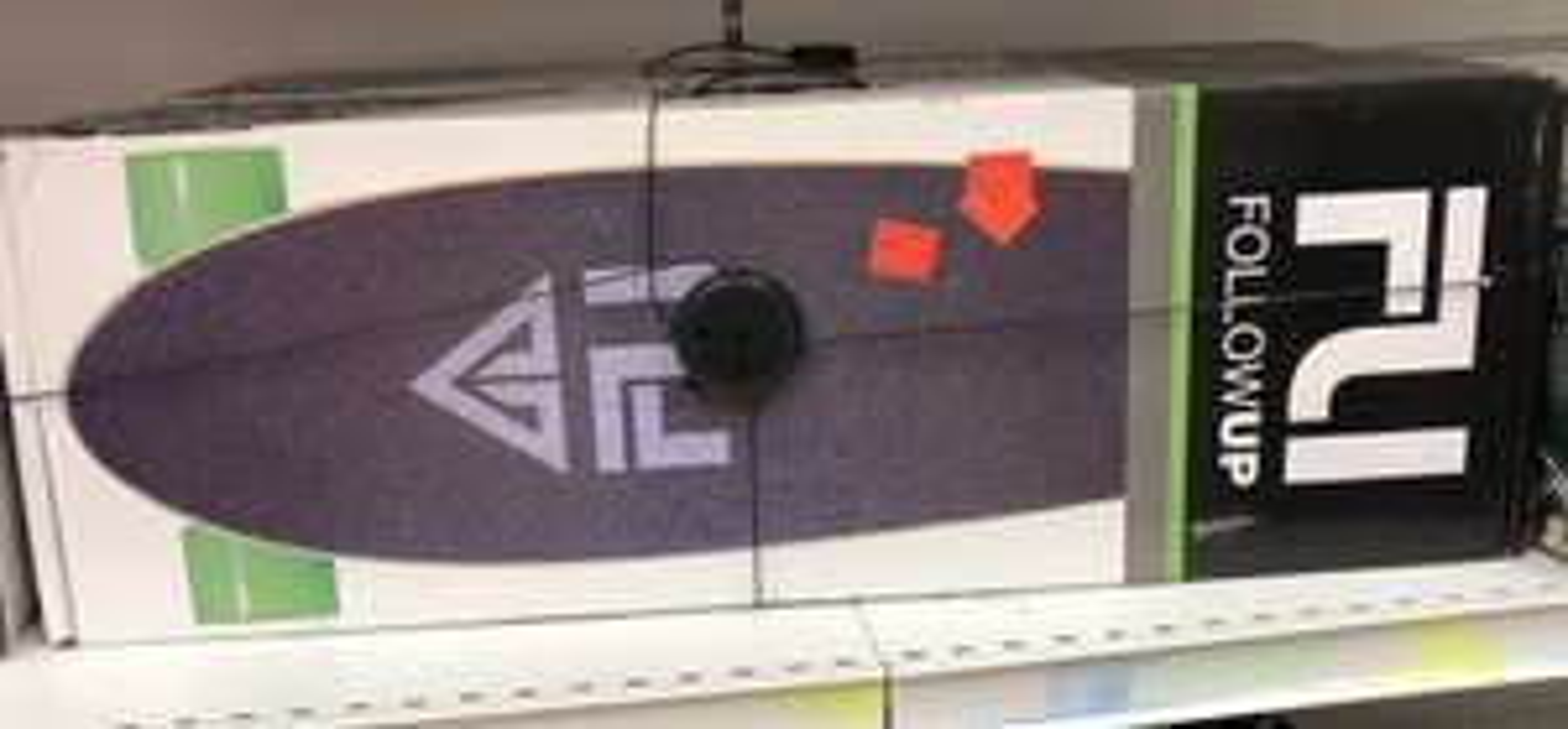 Skateboard Eléctrique Cruiser Follow Up Urban - Grand-Littoral (13)
