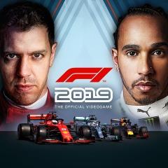 F1 2019 édition anniversaire sur PS4 (Dématérialisé)