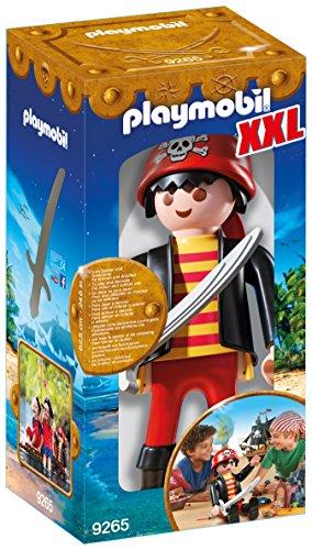 Figurine Playmobil XXL Pirates (9265)