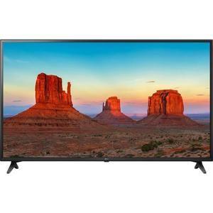 """TV 43"""" LG 43UK6200PLA - 4K UHD, HDR 10 Pro, Smart TV (294,99 euros pour les CDAV)"""