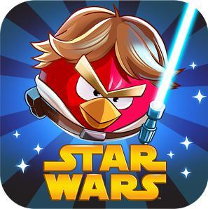 Sélection de jeux, applications et album de musique Windows 10 en promotion - Ex : Angry Birds Star Wars