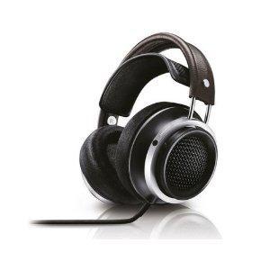 Casque audiophile - Philips Fidelio X1/00