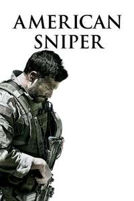 Film American Sniper - 4K Dolby Atmos/Vision (Dématérialisé)