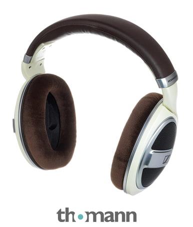Casque audio Hi-Fi Sennheiser HD 599