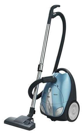 Aspirateur avec sac traineau Blue G133BLUE - 1800W